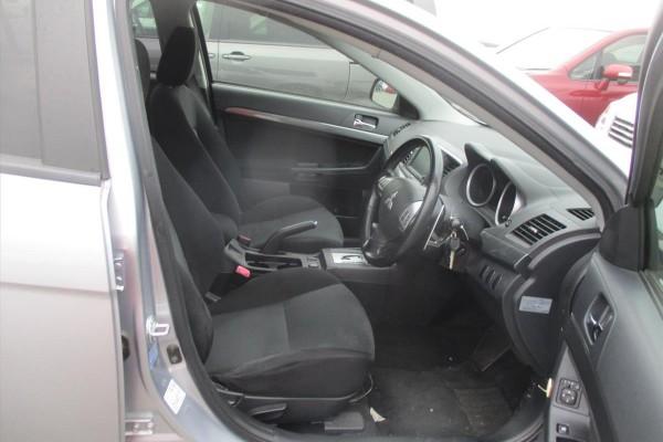 Mitsubishi Galant 4WD SPORT 2008