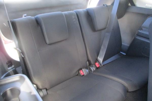 Mitsubishi Outlander 24G 4WD 2013