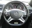 Mercedes-Benz ML 63 AMG 2013