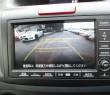 Honda CR-V 4WD LEATHE 2012