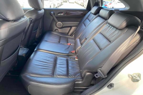 Honda CR-V ZX 4WD 2010