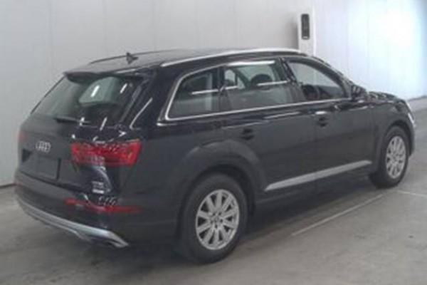Audi Q7 2.0TFSI 2016