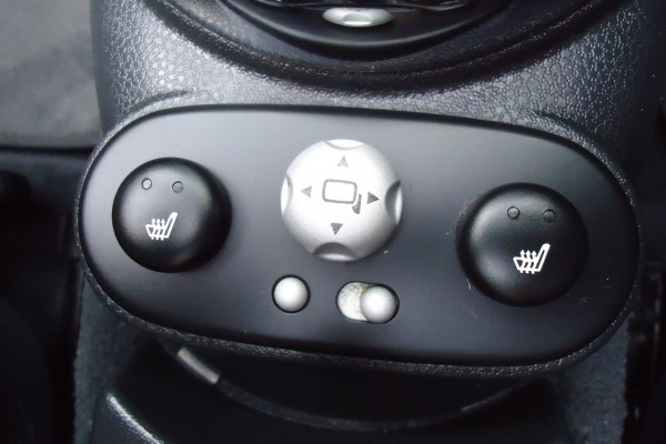 Mini Cooper CONVERTIBL 2008