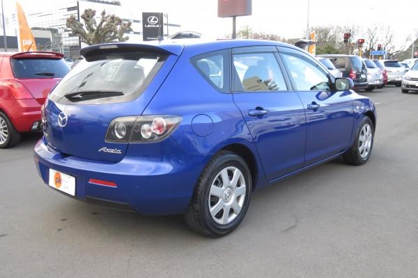 Mazda Axela 1.5C 2007