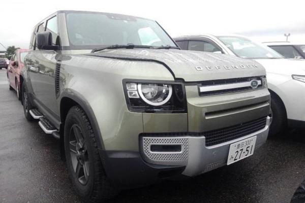 Land Rover Defender 110 P300 2020