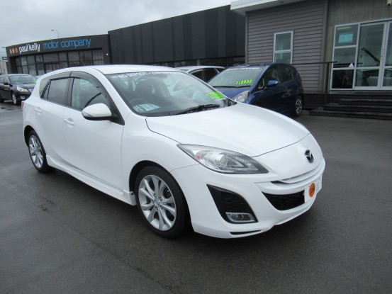 Mazda Axela 20S 2010