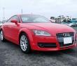 Audi TT 2.0TFSI 2006