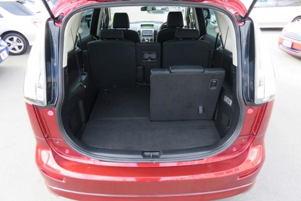 Mazda Premacy 2.0Z 2009