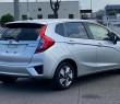 Honda Fit 1.5F HYBRI 2014
