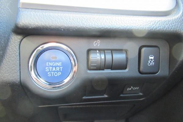 Subaru Impreza XV 2.0I L HYB 2014