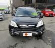 Honda CR-V 4WD ZX 2008