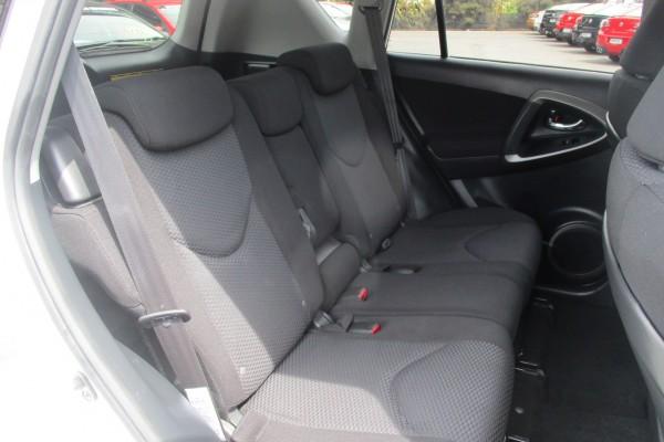 Toyota RAV4 4WD SPORT 2008