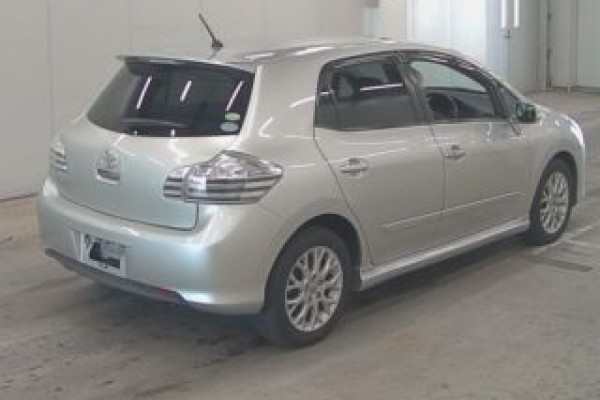 Toyota Blade 2.4G 2008