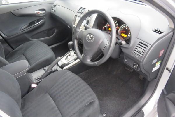 Toyota Corolla Fielder 1.8S AERO 2009