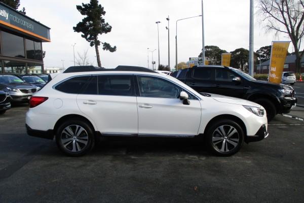 Subaru Outback 3.6R PREM 2019