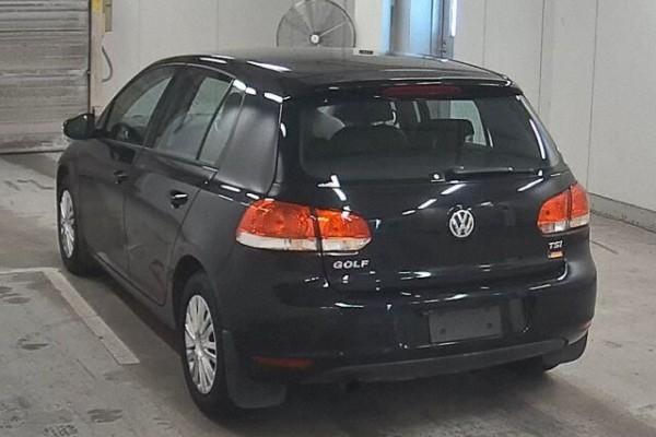 Volkswagen Golf 1.2TSI 2010