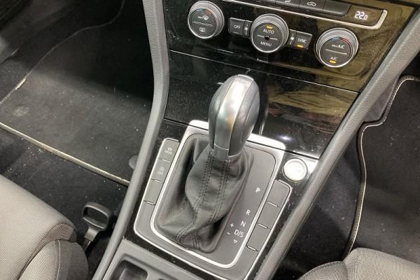 Volkswagen Golf 1.4TSI 2018