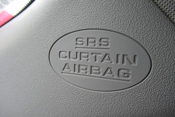 Toyota Wish 1.8X 2012