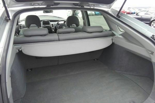 Toyota Prius 1.5S HYBRI 2006