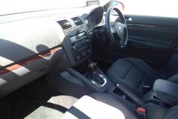 Volkswagen Jetta 2.0TSI SPO 2009