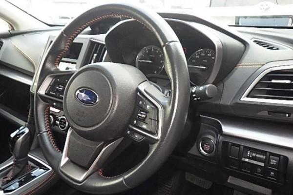 Subaru XV 2.0I-L 4WD 2019