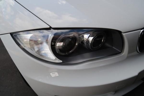 BMW 120i COUPE 2010