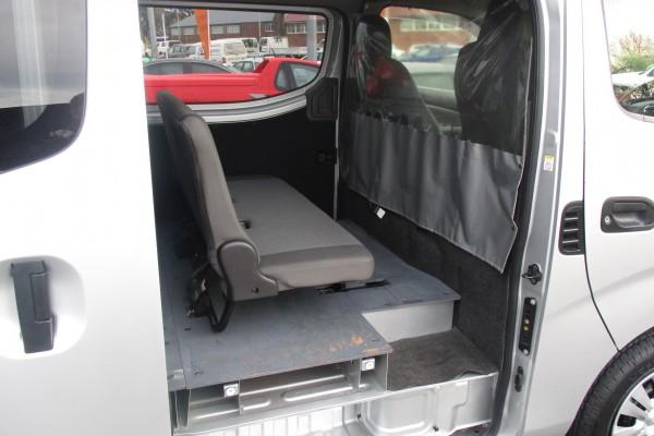 Nissan NV350 DX CARAVAN DX 2014