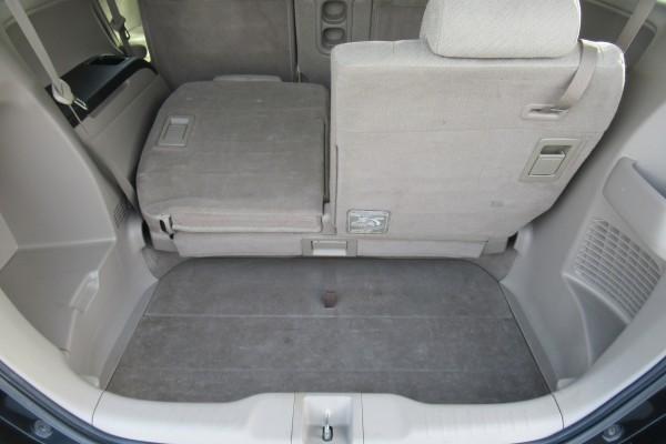 Honda ODYSSEY 2WD MS 2012