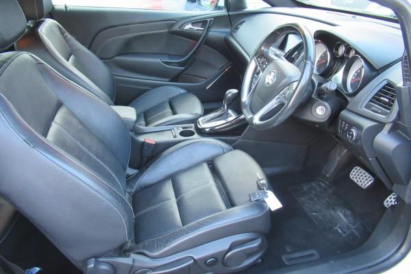 Holden Astra GTC SPORT 2016