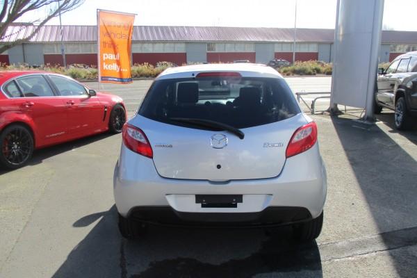 Mazda Demio 13C 2008
