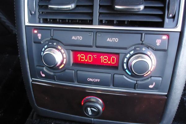 Audi A8 4.2 QUATTR 2008