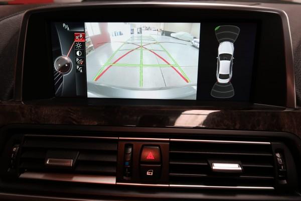 BMW 650i GRAN COUPE 2013