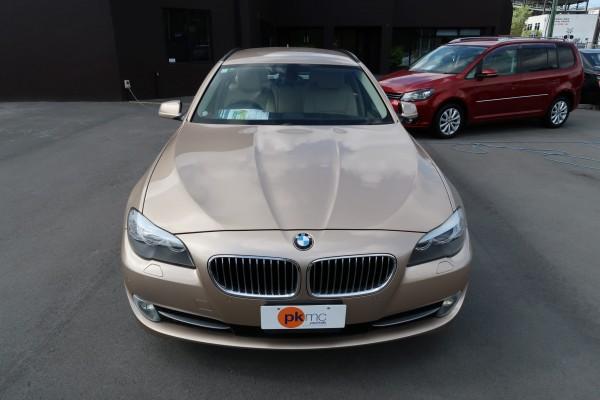BMW 535i TOURING 2011
