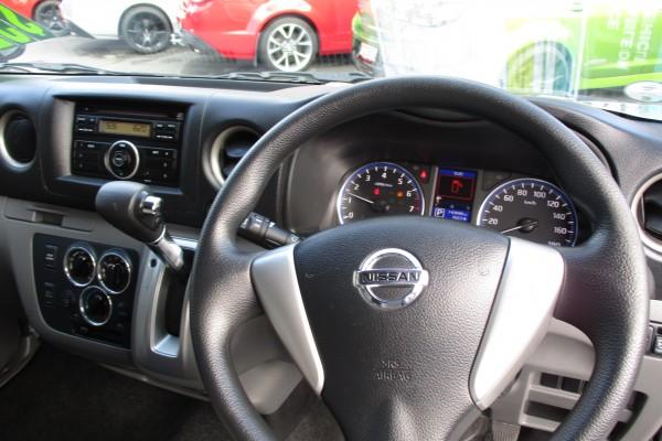 Nissan Caravan NV350 GX 2013