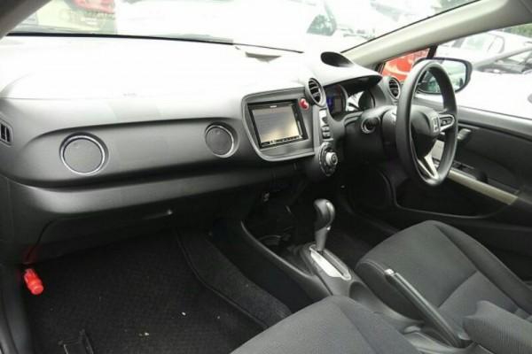 Honda Insight 1.3G HYBRI 2010