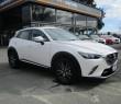 Mazda CX3 GSX LTH 2018