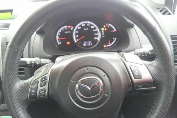 Mazda Premacy 2.0Z 2007