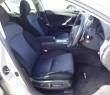 Lexus IS250 V6 2008