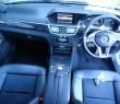 Mercedes-Benz E250 AVANTEGARD 2013
