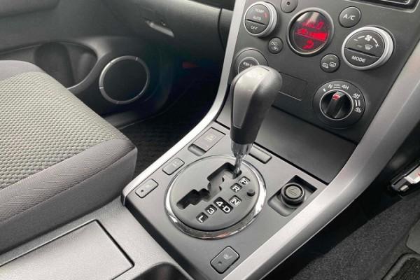 Suzuki Escudo 3.2XS 4WD 2008