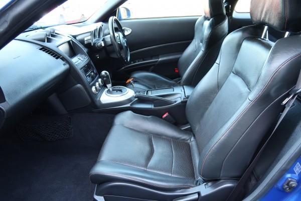 Nissan 350Z 350Z 2006