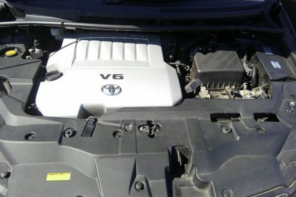 Toyota Mark-X ZIO 350G 2007