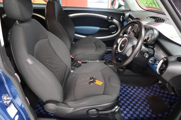 Mini Cooper S CLUBMAN 2008