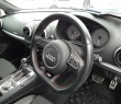 Audi S3 QUATTRO 2014