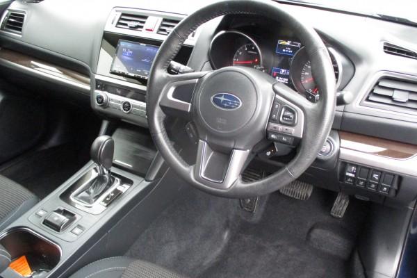Subaru Outback 2.5I AWD 2016