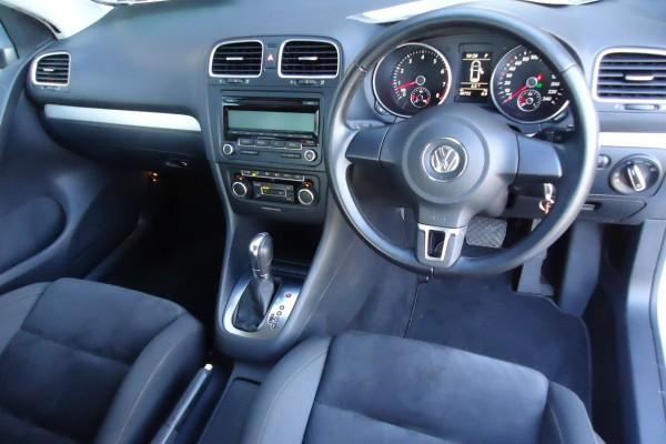 Volkswagen Golf 1.4 COMFOR 2011