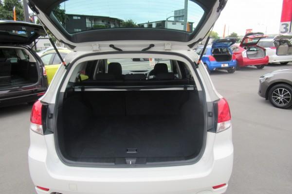 Subaru Legacy 2.5I L AWD 2009