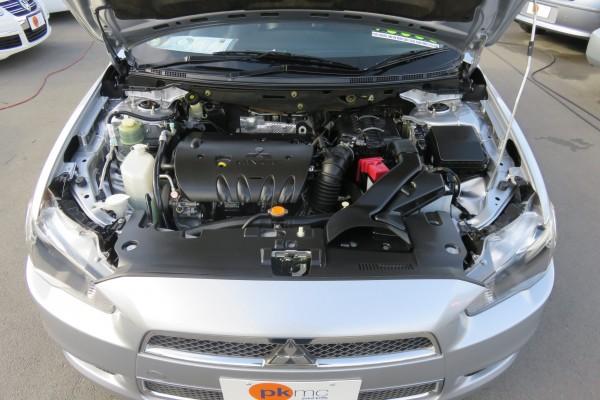 Mitsubishi Galant SUPER EXCE 2008