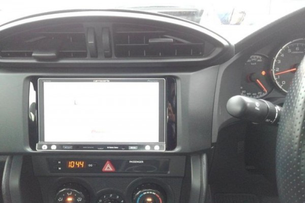 Subaru BRZ 2.0R 2013