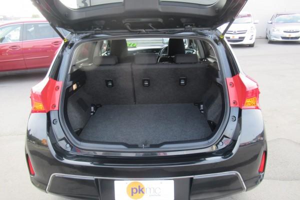 Toyota Corolla Auris 150XS 2014